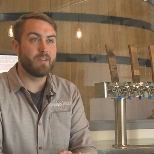 RAW: Full interview with Chad Yakobson, founder and brewer at Crooked Stave Artisan Beer Project