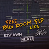 FREE BIG ROOM FLP LIKE R3SPAWN, KEVU & OLLY JAMES