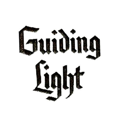 Guiding Light - Jesus
