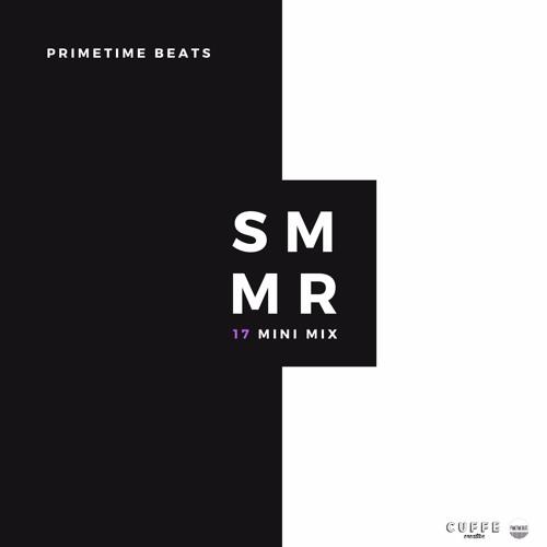 SMMR 17 Mini Mix