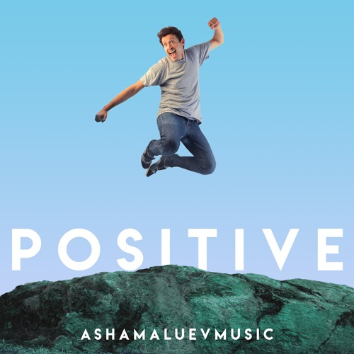 Positive Music - Energetic, Upbeat, Optimistic & Uplifting