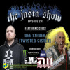 Free Download Episode 291 - Dee Snider Twisted Sister Mp3