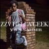 (FREE) YBN Nahmir - 'Glizzy Hella Geekin' Instrumental Type