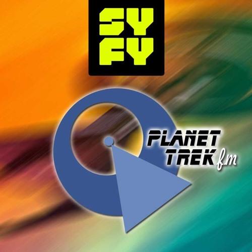 Planet Trek fm #03 - Wenn das Warzenschwein mit Alice im Wunderland Beatles hört