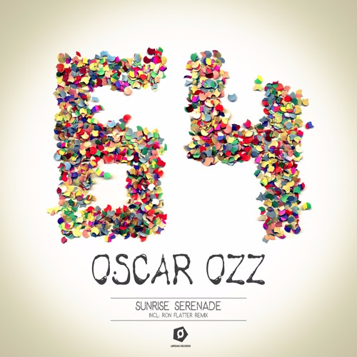 Oscar OZZ - Sunrise Serenade - Lordag064