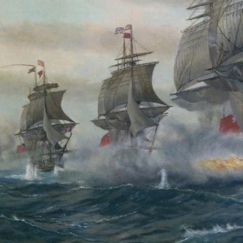 War theme for War at Sea game