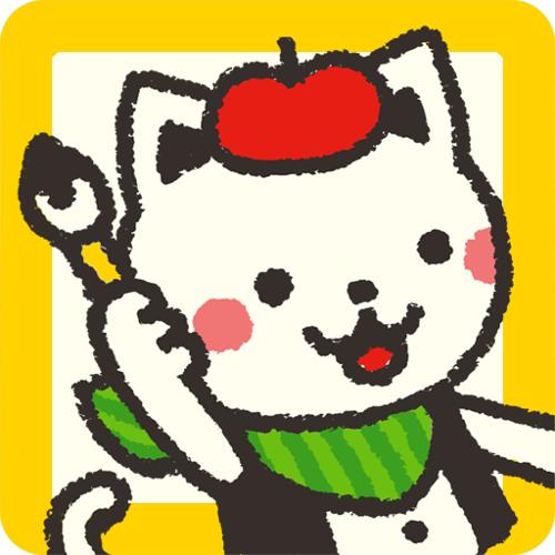 Cat Painter Theme Music for Piano Solo by Daisuke SHIIBA(2017)