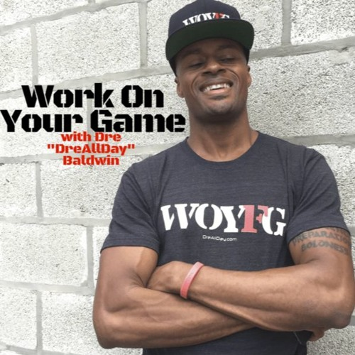 #549: The Real Ones Create Their Own Opportunities