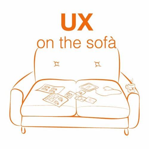 UX on the Sofa #1. Raffaella Roviglioni e la User research