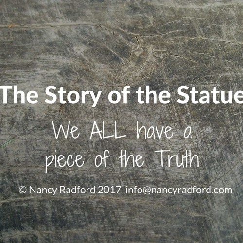 Audio Story Of The Statue