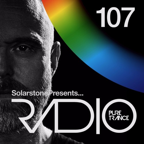 Solarstone pres. Pure Trance Radio 107 - Supports : Airwave - When Things Go Wrong (Blufeld Remix)