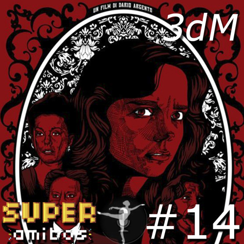 3dM 14 - Suspiria