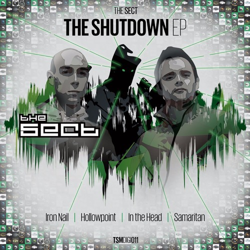The Sect - Samaritan [The Shutdown EP/TSMDIGI011 - Out Now] clip