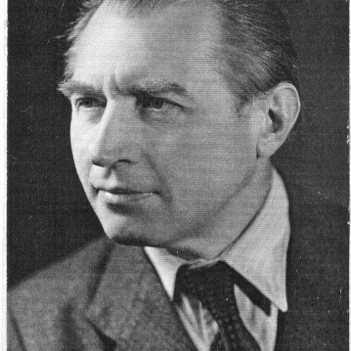 Josef Schelb, Kleine Sonate f. Klavier zu 4 Händen, 1. Satz