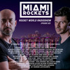Miami Rockets - Rocket World Radio Show 022 2017-10-05 Artwork