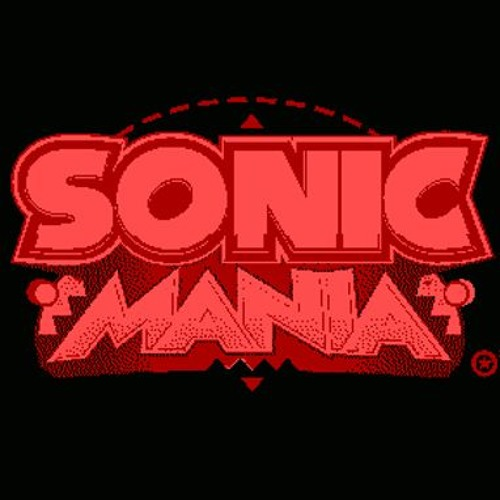 DSN-12 Sonic Mania Studiopolis Zone ACT 2 Virtual Boy Remix