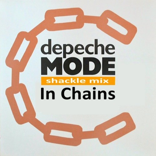 depeche mode in chains