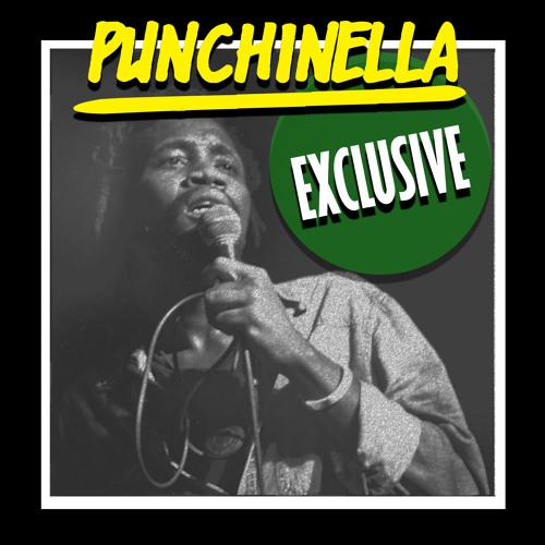 PENTATEUCH MOVEMENT - PUNCHINELLA / EXCLUSIVE