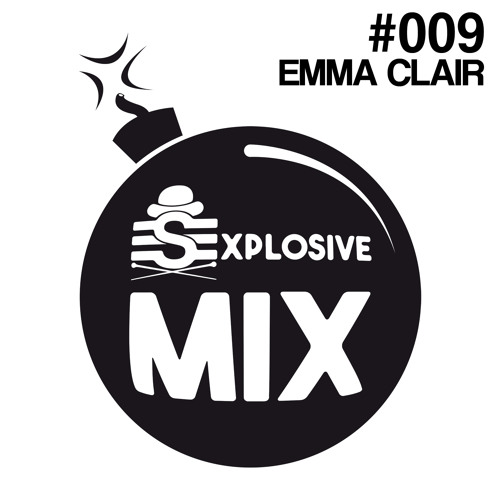 ESExplosive Mix #009 by Emma Clair