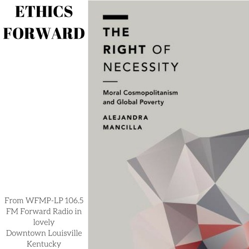 Ethics Forward | The Right of Necessity