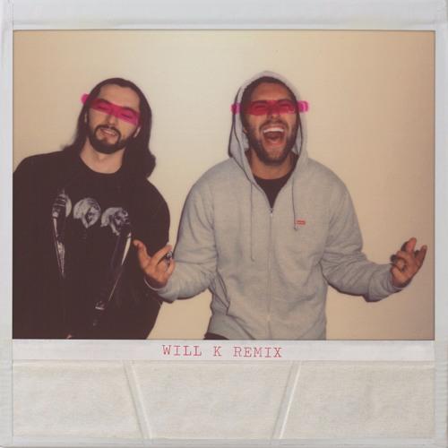 Sebastian Ingrosso & Salvatore Ganacci - Ride It (WILL K Remix)