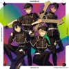Ensemble Stars! Unit Song CD 3rd Vol. 6. UNDEAD『Gate of the Abyss』