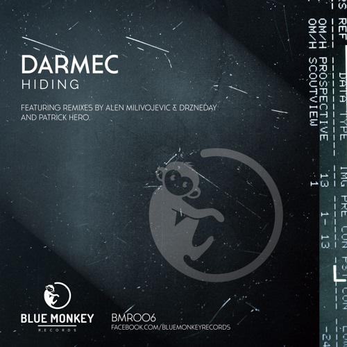 Darmec - Hiding