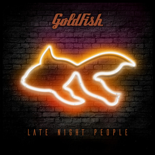 Late Night People - GoldFish featuring Soweto Kinch