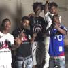 JayDaYoungan Featuring NBA 3Three & FG Famous - No Mask