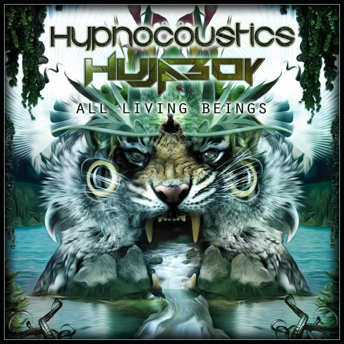 Hypnocoustics & Hujaboy - All Living Beings (OUT NOW ON IONO MUSIC!!)