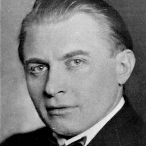 Josef Schelb, Als ich dich kaum gesehen (nach Th. Storm)