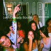 Dua Lipa New Rules (LeeMccready Bootleg)