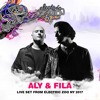 Aly Fila @ Electric Zoo 2017-09-01 Artwork