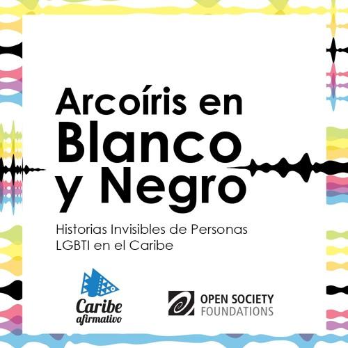 Arcoíris en Blanco y Negro: Historias Invisibles de Personas LGBTI en el Caribe
