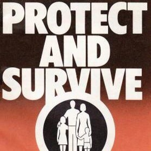 Protect and Survive Podcast - Thora Gustafsson