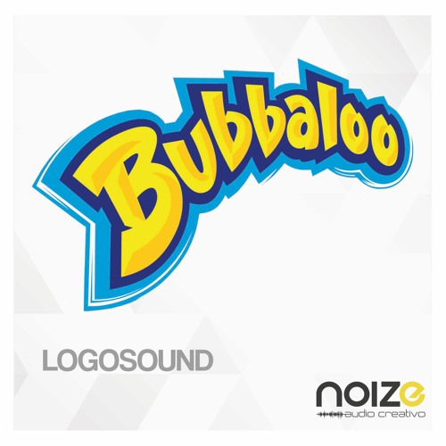 NOIZE - BUBBALOO LogoSound