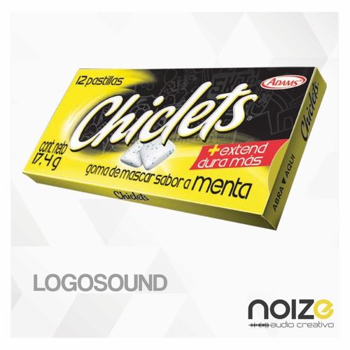 NOIZE - CHICLETS LogoSound