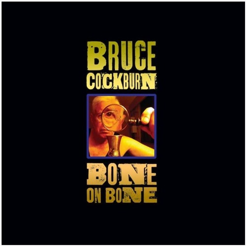 Bruce Cockburn discusses new album 'Bone on Bone' On Mulligan Stew (Sept 22, 2017)