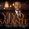 Yiyo Sarante - Me Vas A Extranar 94Bpm @DjKennedyenlamezcla