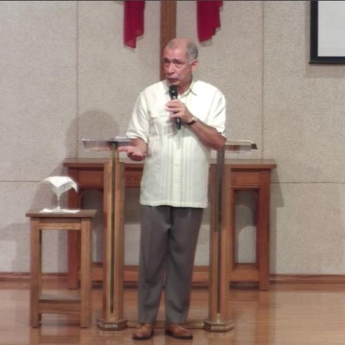 """""""Cuando Las Cosas Son De Dios"""" - Senior Pastor Marc Rivera"""