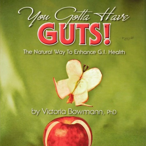 Victoria Bowmann, Ph.D., Digestive Expert, Talks Enzymes as Building Blocks to Repair & Build Body