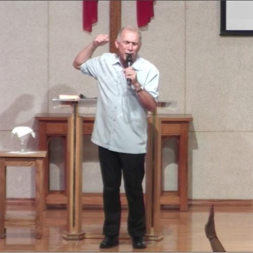 """What If...?"" - Senior Pastor Marc Rivera"