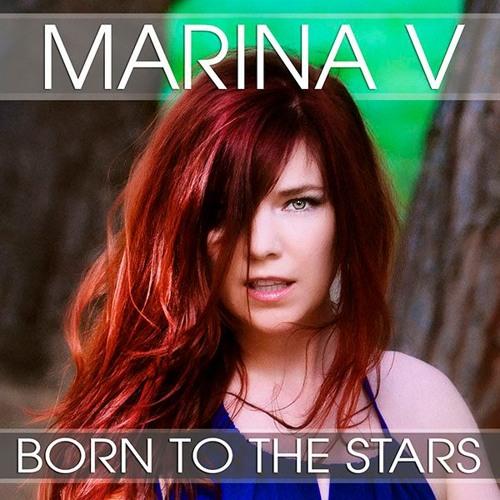 Marina V - IMAGINE (John Lennon cover)