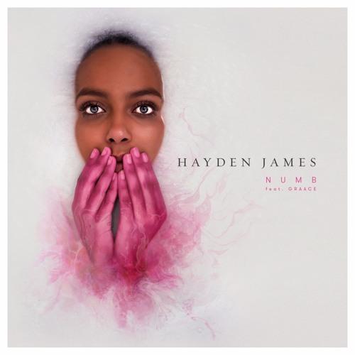 Hayden James - NUMB feat. GRAACE