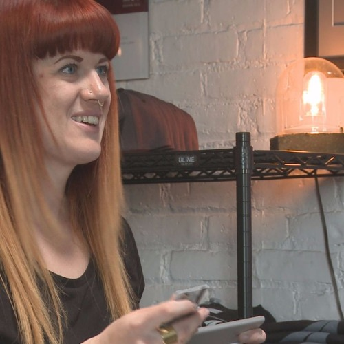 RAW: Full interview with Sarah Howat, the owner and party-thrower at Black Project