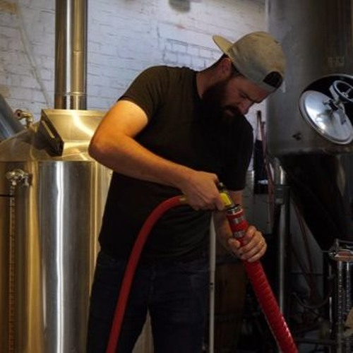 RAW: Full interview with James Howat, lead brewer and blender at Black Project