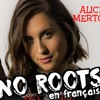 Alice Merton - No roots (french cover)