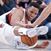3-on-3 Blazers: Nurkic is 'too quick', Turner runs the show and rookies impress