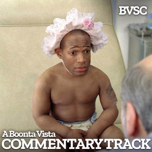 TEASER: Little Man - A Boonta Vista Commentary Track