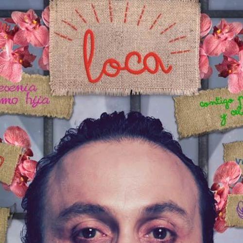 """""""El inicio"""" Obra Loca de Rodrigo Pincheira"""